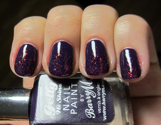 BarryM_Blackberry_and_Kleancolor_ChunkyHoloFuchsia2