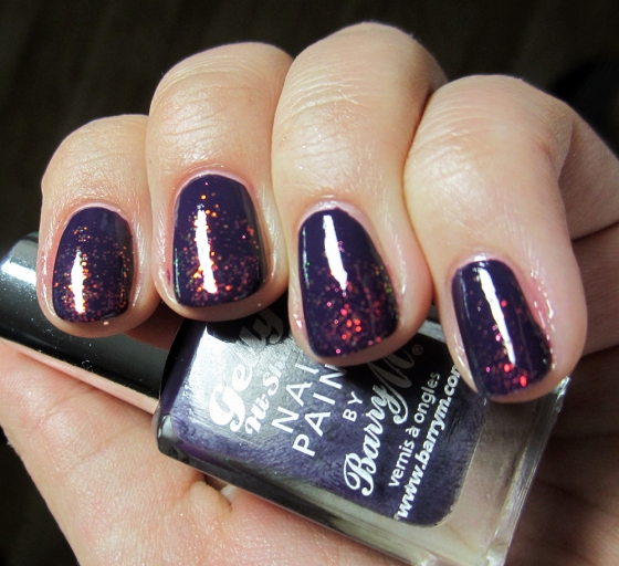 BarryM_Blackberry_and_Kleancolor_ChunkyHoloFuchsia3