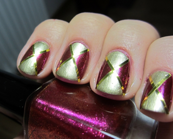 GinaTricot_Alexis_and_BarryM_GoldFoil2