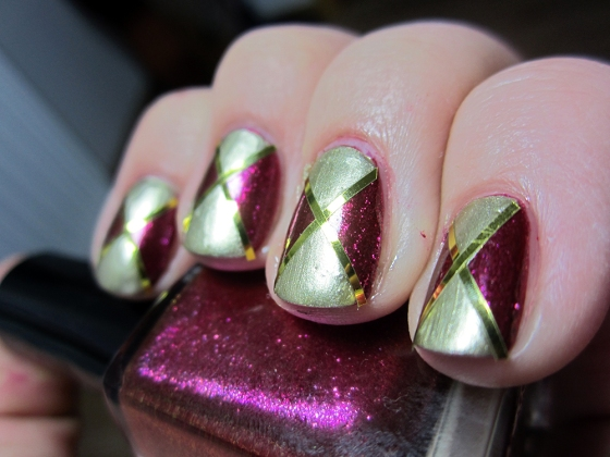 GinaTricot_Alexis_and_BarryM_GoldFoil5