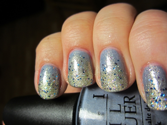 OPI_IDon'tGiveARotterdam_and_Revlon_GoldCoin_and_Rimmel_DiscoBall4