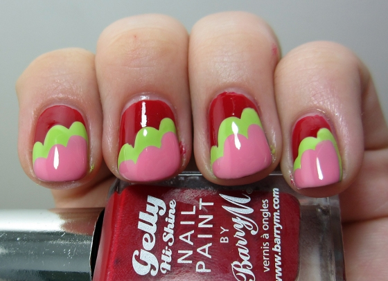 BarryM_BloodOrange_and_GinaTricot_LineUp_and_PickMe