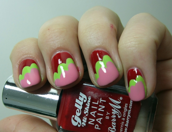 BarryM_BloodOrange_and_GinaTricot_LineUp_and_PickMe3