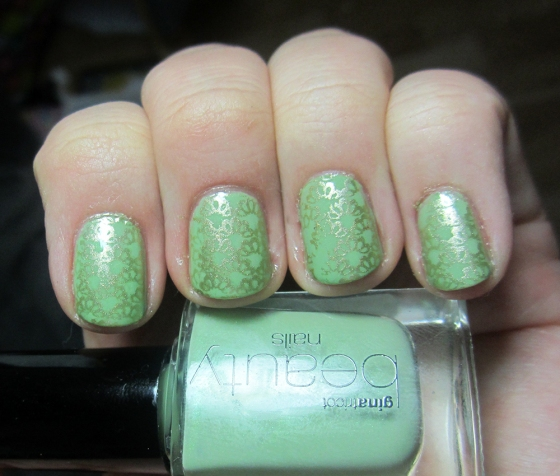 GinaTricot_PistageDream_and_BarryM_GoldFoil2