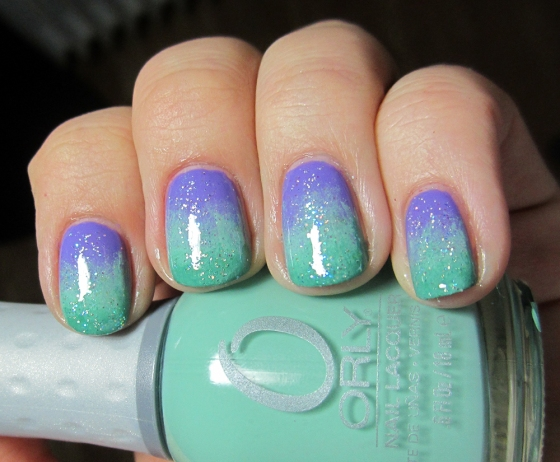 HM_BeautyBandit_and_Orly_AncientJade_and_OPI_JadeIsTheNewBlack_and_WetNWild_Hallucinate