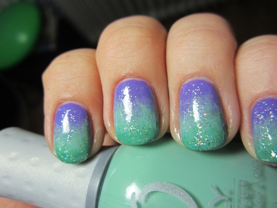 HM_BeautyBandit_and_Orly_AncientJade_and_OPI_JadeIsTheNewBlack_and_WetNWild_Hallucinate4