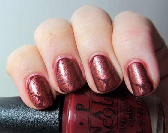 OPI_Skyfall_and_HM_AutumnSunset