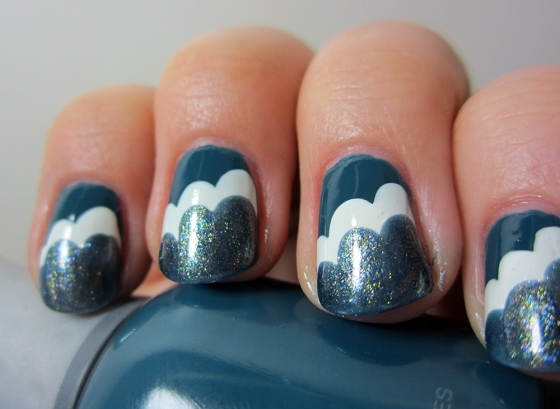 Orly_SapphireSilk_and_ChinaGlaze_Snow_and_OPI_OnHerMajestysSecretService2