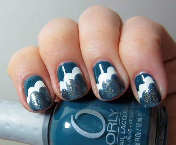 Orly_SapphireSilk_and_ChinaGlaze_Snow_and_OPI_OnHerMajestysSecretService3