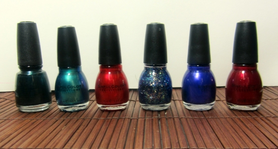 SecretSanta2012_Polishes