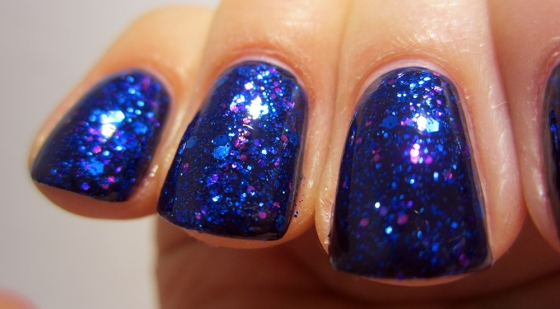 OPI_RoadhouseBlues_and_GirlyBits_DaddysLittleGirl2