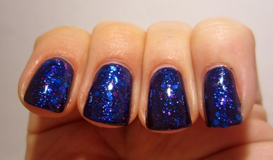 OPI_RoadhouseBlues_and_GirlyBits_DaddysLittleGirl3