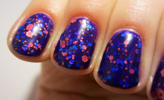 ChinaGlaze_CreativeFantasy_and_KBShimmer_Bejeweled3