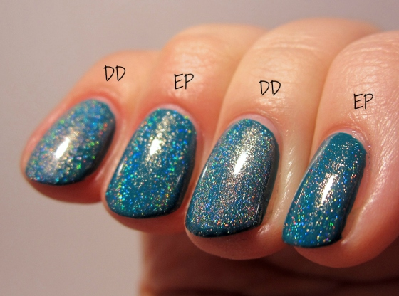 GinaTricot_Petrol_DarlingDiva_Dreamy_and_EnchantedPolish_DjinnInABottle2_TEXT