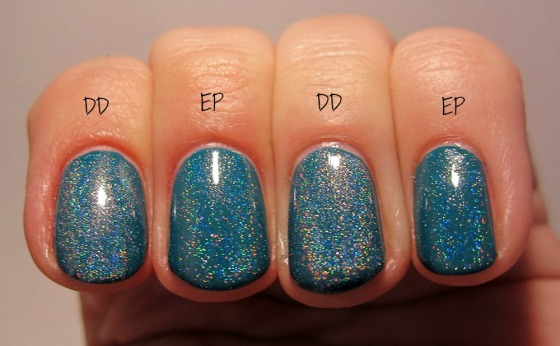 GinaTricot_Petrol_DarlingDiva_Dreamy_and_EnchantedPolish_DjinnInABottle_TEXT