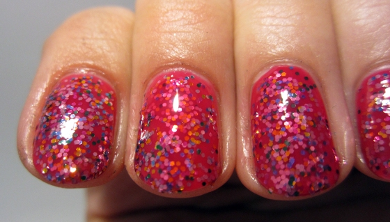 OPI_DoYouThinkI'mTexy_and_CandyLacquer_MadAsGlitter