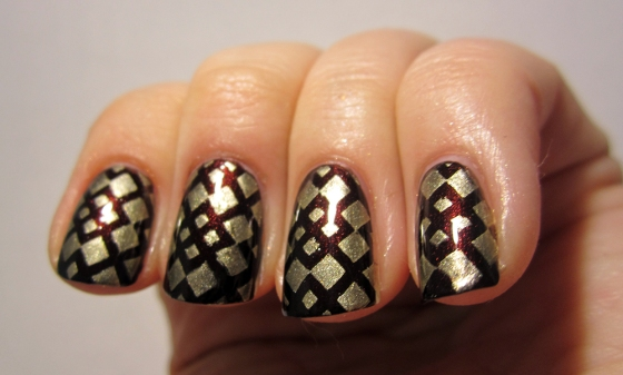 SinfulColors_RichInHeart_and_BarryM_GoldFoil3