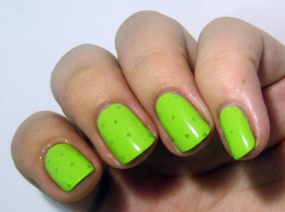 Nubar_Chartreuse_Glitter